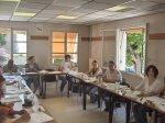 Formation, animation de séminaires
